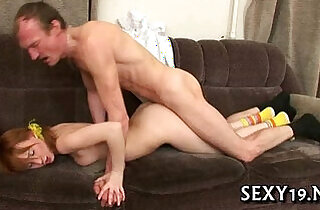 séduction - Hawt lesson in wild seduction