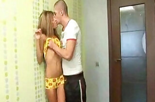 Video 18 Russian teen Anal Babe