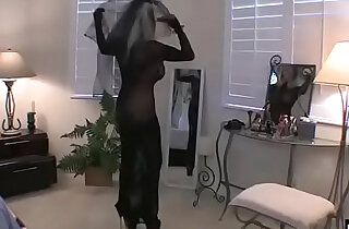German mother arranged a wedding night with her own son. real porno anal blowjob