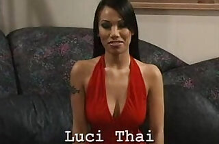 Lucy Thai Audition HOT!