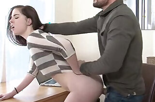 step daughter punishment