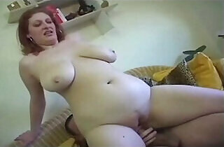 Horny Fat Chubby Maid Love Sucking And Riding