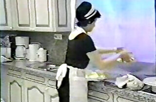 Nord Video Mature Woman and her Maid