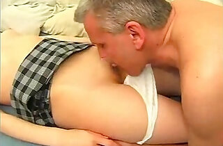 daddy fucks daughter first time