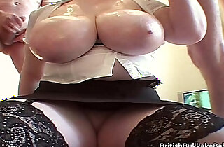 Chubby and fat amateur compilation