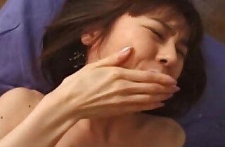Asian skinny slut gets spotted and fucked by the boys hard