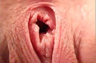 CloseUp of A Pussy